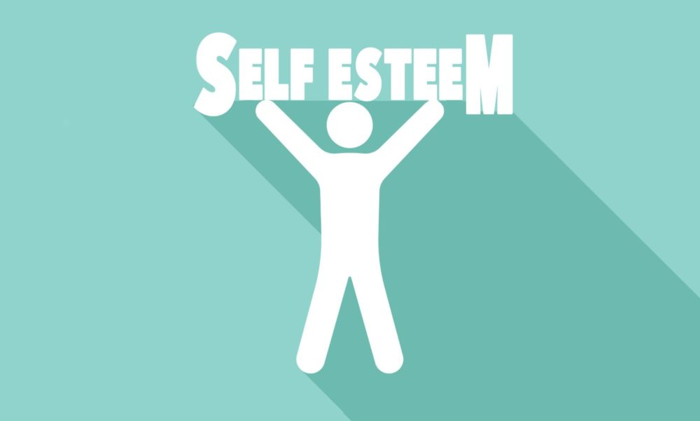 How to Raise Your Self-Esteem: 4 Scientific-Proven Steps